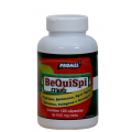 Bequispi 120 capsulas 640mg