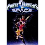 Power Rangers - No Espa�o
