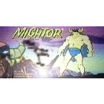 Mightor (Mighty Mightor)