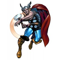 Thor, o deus do Trov�o