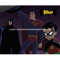 Batman - The Batman 5� Temporada