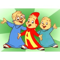 Alvin e os Esquilos (Alvin and The Chipmunks)