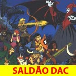 CAVERNA DO DRAG�O SALD�O