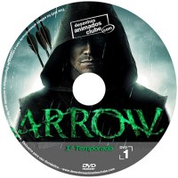 Arrow - Arqueiro - As 3 Temporadas Completas