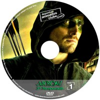Arrow - Terceira Temporada