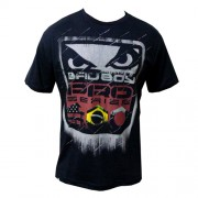 Camiseta Bad Boy Pro Series