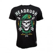 Camiseta Headrush Commando