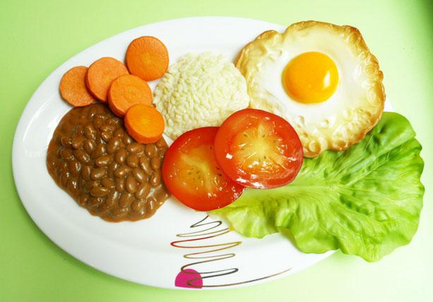 Fotos de pratos de comida saudavel 50