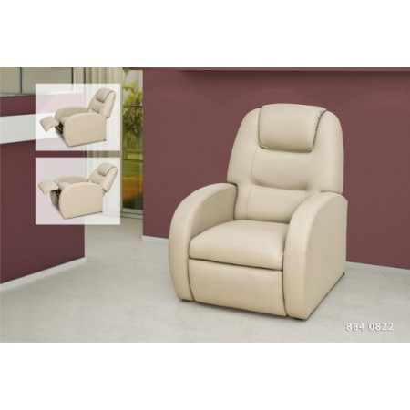 Poltrona do Papai Reclin�vel - Matrix
