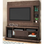 Estante Home Theater Flox - Colibri M�veis