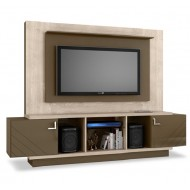 Home-Theater Beg�nia - Colibri M�veis