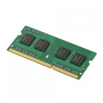 Mem�ria Kingston 4GB 1600MHz DDR3 p/ Notebook