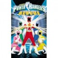Power Ranger O Resgate