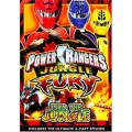 Power Ranger F�ria da Selva - Vers�o Light
