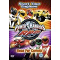 Power Ranger RPM - Vers�o Light