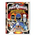 Power Ranger Opera��o UltraVeloz - Vers�o Light