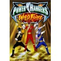 Power Ranger For�a Animal