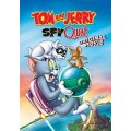 Tom e Jerry - Aventura com Jonny Quest