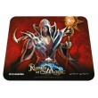 #PROMO��O# MousePad SteelSeries QcK Runes of Magic