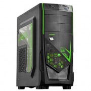 Computador GAMER AMD JAVA II (FX4300/8GB/500GB/DVD/GTX750TI)