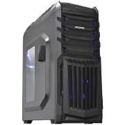 Computador GAMER Intel i7 Tiger Force I (Corei7/8GB/1TB/DVD/GTX970)