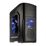 Gabinete Gamer ANTEC GX500 Window Blue