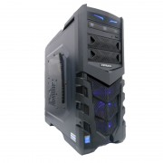 Computador GAMER Intel i5 HUNTER I (Corei5/8GB/1TB/DVD/GTX960-2GB)