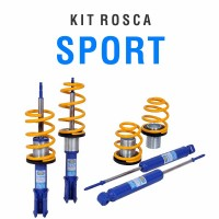 Kit Rosca SPORT - Golf Antigo At� 98