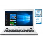 Notebook Acer E5-574-50LD CORE I5 6200U SKYLAKE 4GB 1TB WIN10 15.6 LED USB 3.0 VGA HDMI BRANCO