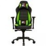 Cadeira DT3 Sports Orion Black Green - 10363-3