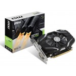 Placa de vídeo MSi GTX 1050 OC 2GB GDDR5 - 912-V809-2286