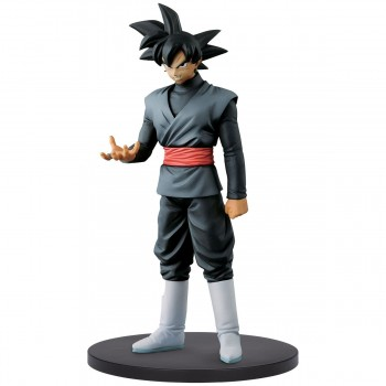 Boneco Bandai Banpresto Dragonball Super DXF The Super Warriors Vol.2 - Goku Black