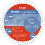 Wheel Deutsch - Unregelm��ige Verben