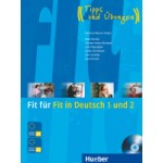 Fit f�r Fit in Deutsch 1 und 2