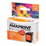Cartucho Color Maxprint CC644WL 60XL 12,5ML