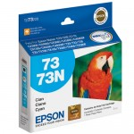 Cartucho Epson T073220 Cyan 5ML