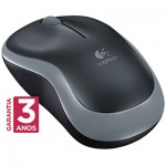 Mouse Wireless USB Logitech M185