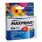 Cartucho Epson TO63120 Maxprint Preto 15ML