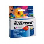 Cartucho Epson TO63320 Maxprint Magenta 15ML