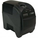 Estabilizador Force Line Eternity 7993/ 300VA/W/ Monovolt/ 115V - Preto