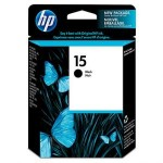 Cartucho HP 15 C6615DL Preto 25ML