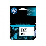 Cartucho HP 564 CB316WL Preto 6ML