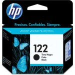 Cartucho HP 122 CH561HB Preto 2ML
