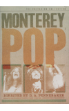 Monterey Pop - The Criterion Collection - R1