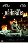 A Noite Dos Generais - ( The Night of the Generals )