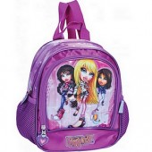 Lancheira T�rmica | BRATZ | Cole��o The Fashion Girls | 1U14 | Roxa