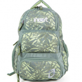 Mochila | INVERT | Cole��o YOUR MIND | 10375 | Verde