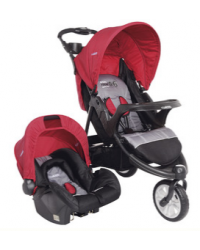 Travel System Fox P52
