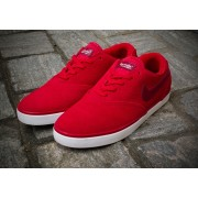 NIKE ERIC KOSTON 2 LR GYM RED TEAM RED REF 641868 -661-PROMO��O