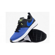 NIKE PROJECTA BA GAME ROYAL REF 599698-470 - PROMO��O